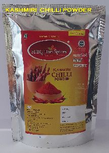 Kasmiri Red Chilli Powder
