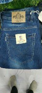 Mens Formal Jeans