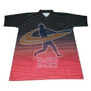 Cricket Sublimation T-Shirt