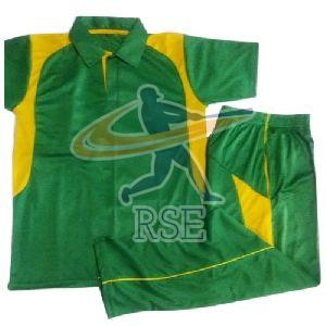 Polyester Cricket Uniform