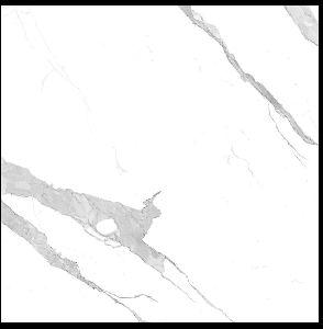 1200X1200mm Bianco Statuario Venato Glossy Series Vitrified Slabs