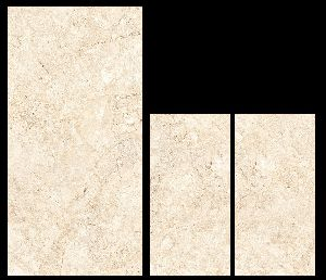 1200X2400mm Antresit Beige Glossy Series Vitrified Slabs
