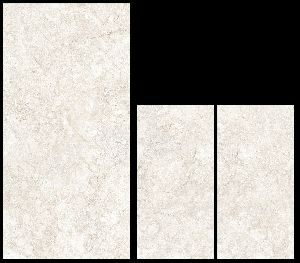 1200X2400mm Antresit Bianco Glossy Series Vitrified Slabs