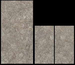 1200X2400mm Antresit Grey Glossy Series Vitrified Slabs