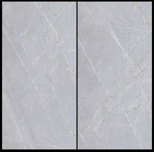 800X1600mm Armani Cloud Glossy Series Vitrified Slabs