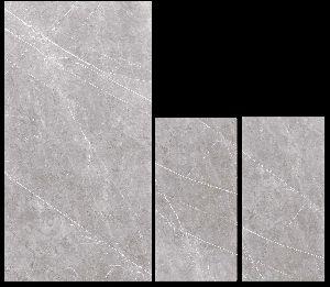 900X1800mm Acron Grey Glossy Series Vitrified Slabs