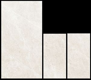 900X1800mm Acron White Glossy Series Vitrified Slabs