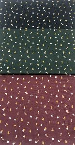 Dobby Lycra Fabric