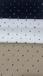 Plain Weave Fabric