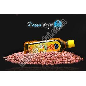 500 ML Groundnut Oil