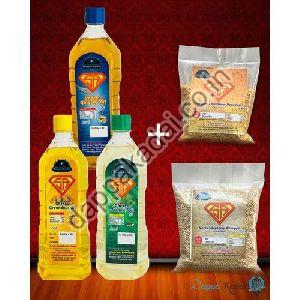 Cooking Oil Ultimate Combo Pack