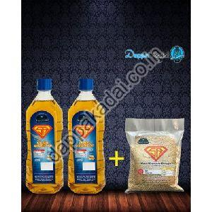 Gingelly Oil Combo Pack