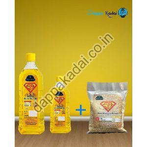 Groundnut Oil Combo Pack