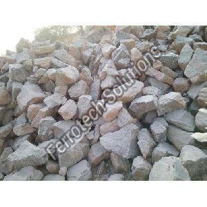 Raw Limestone Lumps
