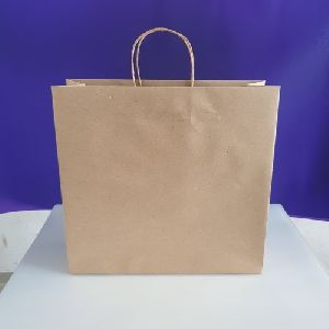 Laminated Paper Carry Bag
