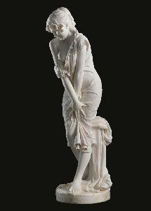 Cesare Lapini Sculpture