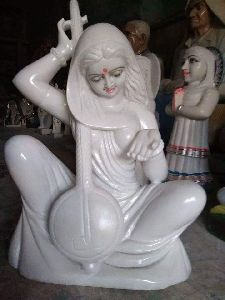 Meera Statue