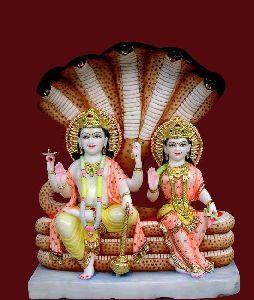 Vishnu Laxmi Ji Statue