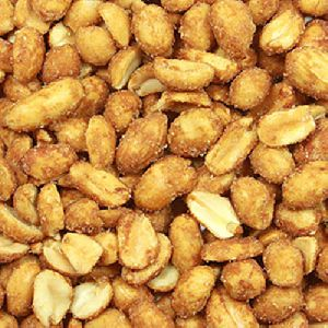 Roasted Groundnut Kernels
