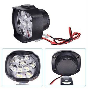 9 LED Bike Selon Headlight