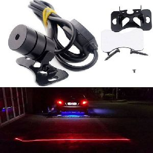 Bike Back Laser Light