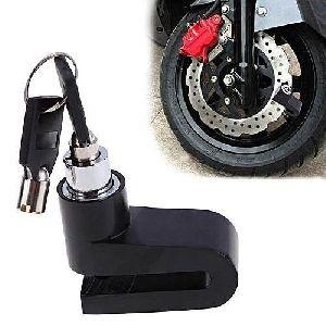 Bike Disc Brake Lock