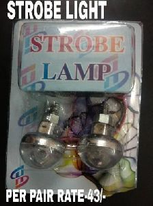 Bike Strobe Light
