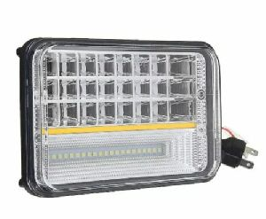 LED Splendor Headlamp Unit