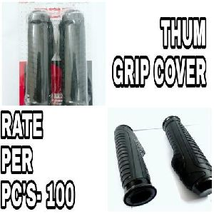 Two Wheeler Thum Grip Cover