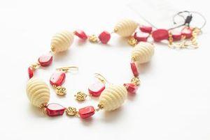 LAVMM011 Necklace Set