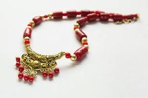 LAVMM05 Necklace