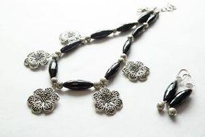 LAVMM08 Necklace Set