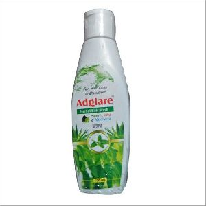 Adglare Herbal Hair Wash