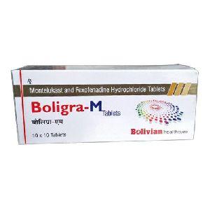 Boligra-M Tablets