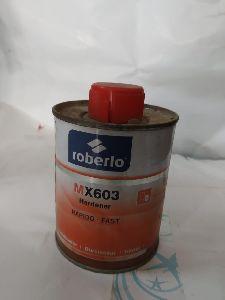 Roberlo MX 603 Fast Hardener