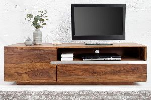 Floor Mounted TV Unit