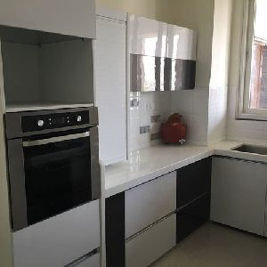Modern Kitchen Installation Service