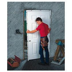 UPVC Door Installation Service