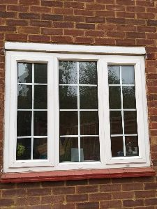 UPVC Modern Window