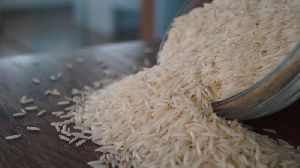Pusa Steam Basmati Rice