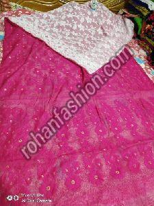 Dhakai Jamdani Saree without Blouse