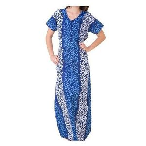 Womens Designer Nighty