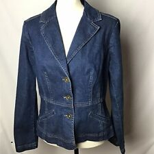 Womens Stylish Denim Jacket