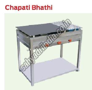 Chapati Bhatti