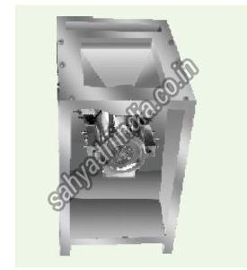Dry Fruit Tukda Cutting Machine