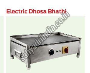 Electric Dosa Bhatti