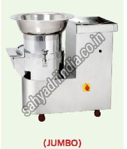 Jumbo Vegetable Cutting Machine