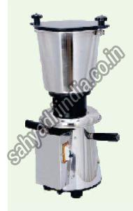 Round Model Heavy Duty Mixer Machine