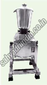 Tilting Model Heavy Duty Mixer Machine