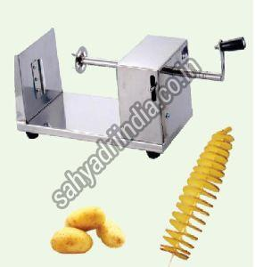 Tornado Spiral Potato Cutter